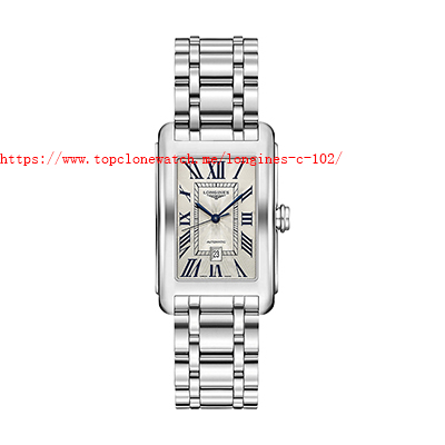 Longines DolceVita Gold Replica Watches